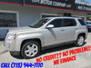 2012 GMC Terrain, PRICE SHOWN IS THE DOWN PAYMENT south houston, TX