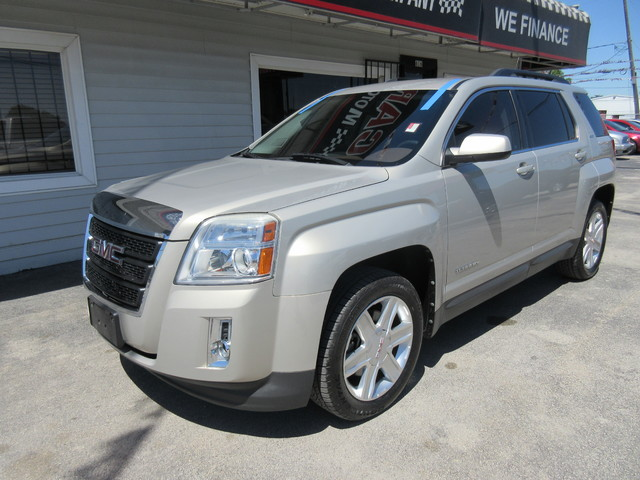 2012 GMC Terrain, PRICE SHOWN IS THE DOWN PAYMENT south houston, TX 1