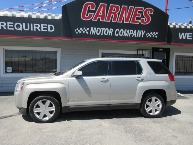 2012 GMC Terrain, PRICE SHOWN IS THE DOWN PAYMENT south houston, TX 2