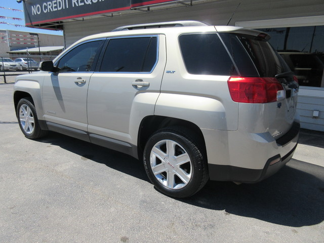 2012 GMC Terrain, PRICE SHOWN IS THE DOWN PAYMENT south houston, TX 3