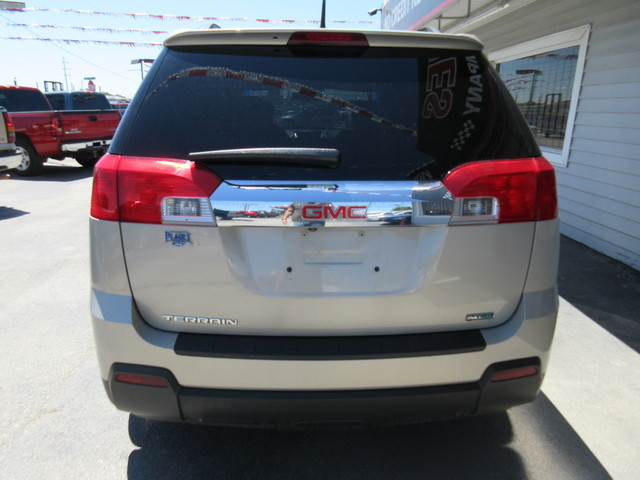 2012 GMC Terrain, PRICE SHOWN IS THE DOWN PAYMENT south houston, TX 4
