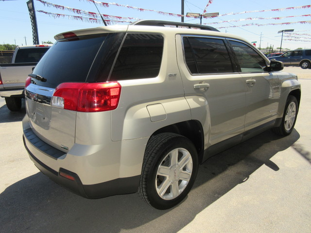 2012 GMC Terrain, PRICE SHOWN IS THE DOWN PAYMENT south houston, TX 5