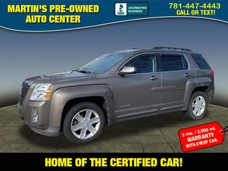 2012 GMC Terrain SLE-2 in Whitman, MA 02382