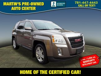 2012 GMC Terrain SLT-1 in Whitman, MA 02382