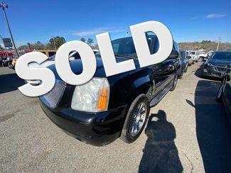 2012 GMC Yukon Denali  - John Gibson Auto Sales Hot Springs in Hot Springs Arkansas