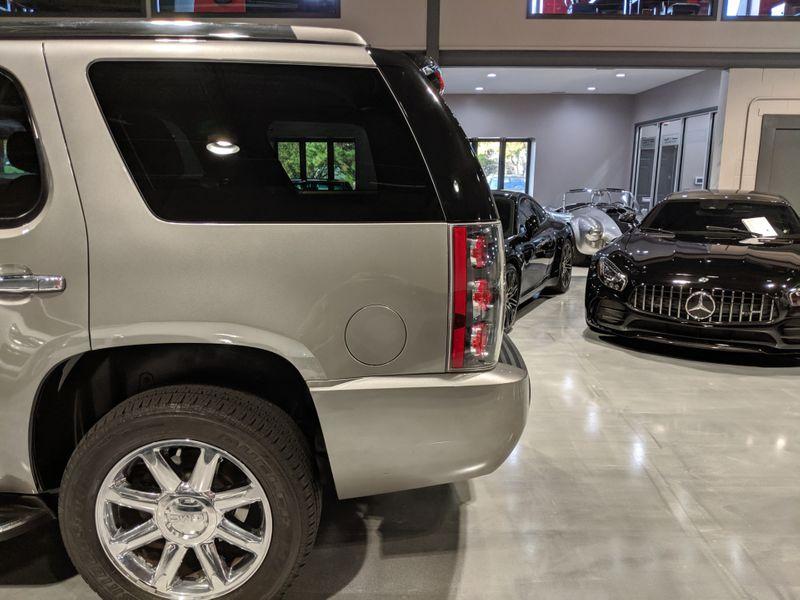 2012 GMC Yukon  DENALI  Lake Forest IL  Executive Motor Carz  in Lake Forest, IL