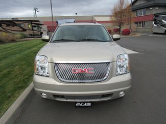 2012 GMC Yukon Denali AWD ONLY 48K MILES! Bend, Oregon 4