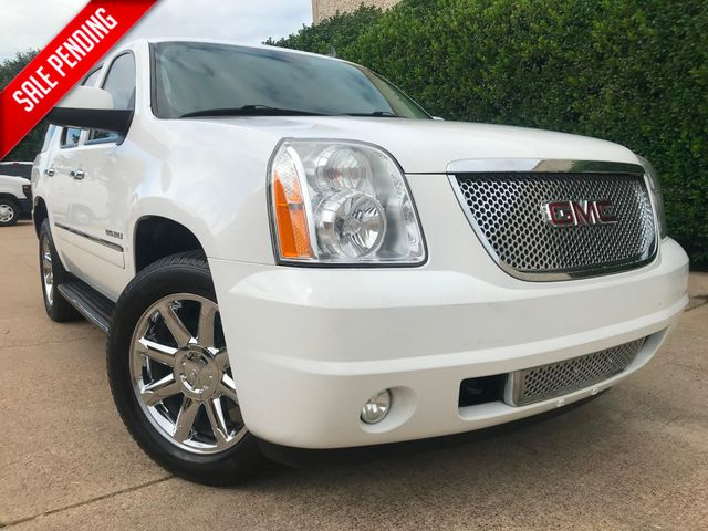 2012 GMC Yukon Denali w/Navigation in Plano Texas, 75074