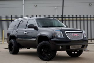 2012 GMC Yukon Denali 3rd Row*Lifted*Custom Wheels* | Plano, TX | Carrick's Autos in Plano TX