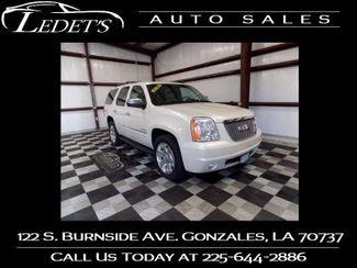 2012 GMC Yukon SLT - Ledet's Auto Sales Gonzales_state_zip in Gonzales