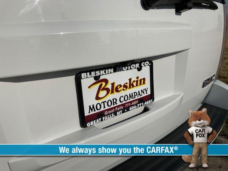 2012 GMC Yukon 1500 Denali  city MT  Bleskin Motor Company   in Great Falls, MT
