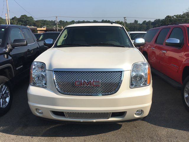 2012 GMC Yukon SLT - John Gibson Auto Sales Hot Springs in Hot Springs Arkansas