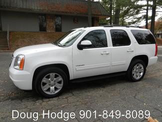 2012 GMC Yukon SLT in Memphis Tennessee, 38115