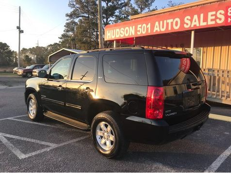 2012 GMC Yukon SLT   Myrtle Beach, South Carolina   Hudson Auto Sales in Myrtle Beach, South Carolina