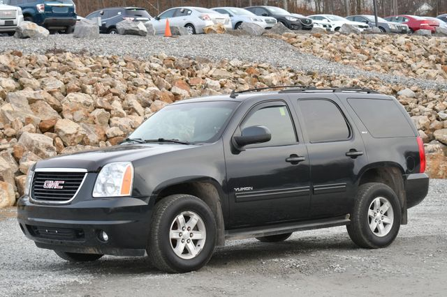 2012 GMC Yukon SLT Naugatuck, Connecticut 0