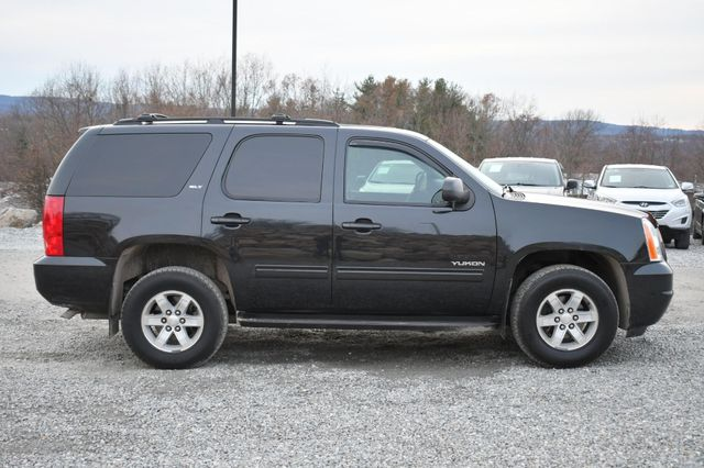 2012 GMC Yukon SLT Naugatuck, Connecticut 5