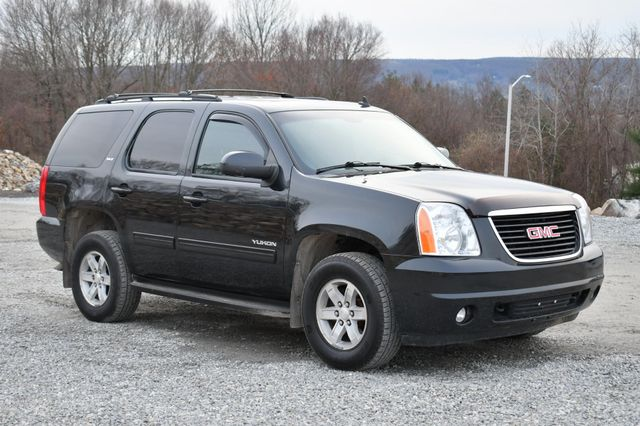 2012 GMC Yukon SLT Naugatuck, Connecticut 6