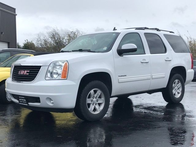 2012 GMC Yukon SLT | San Luis Obispo, CA | Auto Park Sales & Service in San Luis Obispo CA