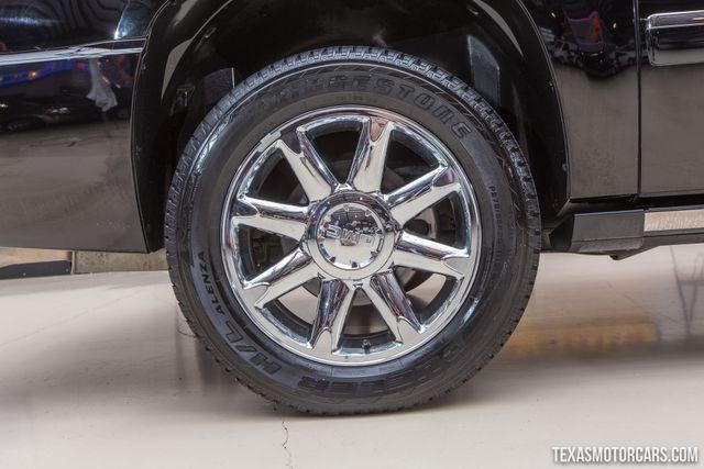 2012 GMC Yukon XL Denali in Addison Texas, 75001