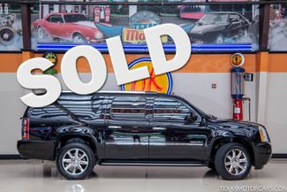 2012 GMC Yukon XL Denali AWD in Addison, Texas 75001