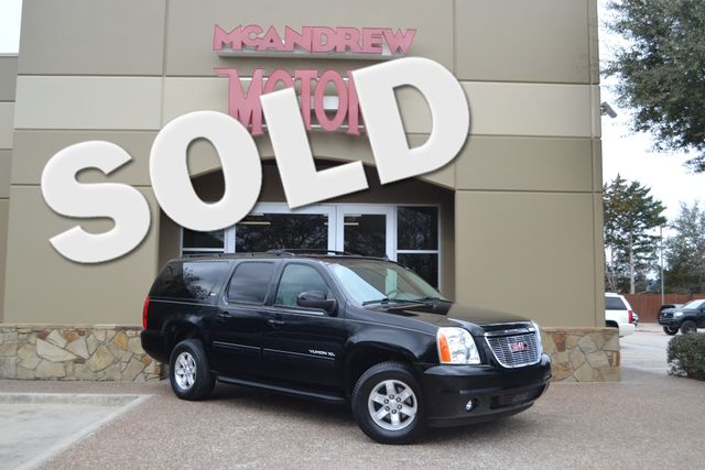 2012 GMC Yukon XL SLT LOW MILES