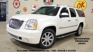 2012 GMC Yukon XL Denali AWD ROOF,NAV,REAR DVD,QUADS,HTD/COOL LTH... in Carrollton TX, 75006