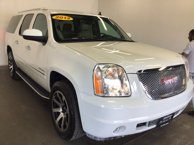 2012 GMC Yukon XL Denali in Cincinnati, OH 45240