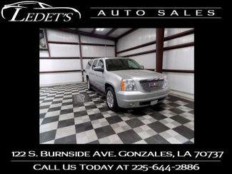 2012 GMC Yukon XL SLT - Ledet's Auto Sales Gonzales_state_zip in Gonzales
