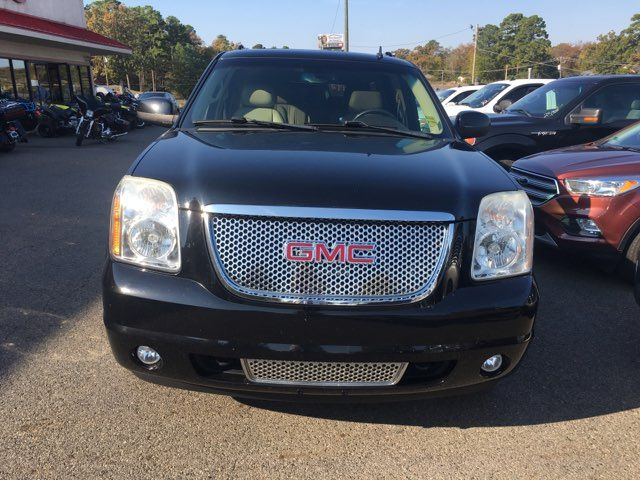 2012 GMC Yukon XL 1500 Denali - John Gibson Auto Sales Hot Springs in Hot Springs Arkansas