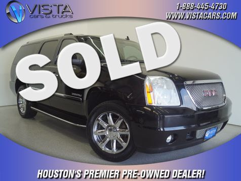 2012 GMC Yukon XL Denali in Houston, Texas