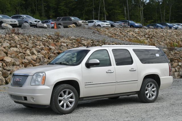 2012 GMC Yukon XL Denali Naugatuck, Connecticut