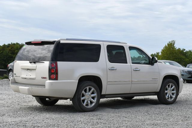 2012 GMC Yukon XL Denali Naugatuck, Connecticut 4