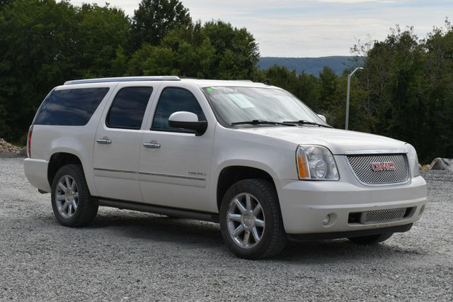 2012 GMC Yukon XL Denali Naugatuck, Connecticut 6