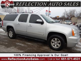2012 GMC Yukon XL SLT in Oakdale, Minnesota 55128