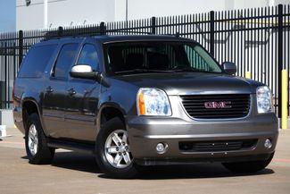 2012 GMC Yukon XL SLT* Nav* Bu Cam* 3rd row* DVD* Sunroof*  | Plano, TX | Carrick's Autos in Plano TX