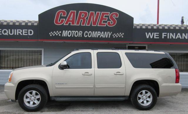 2012 GMC Yukon XL SLE south houston, TX