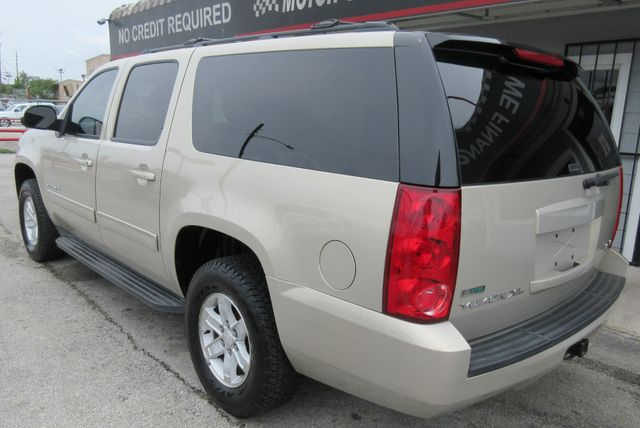 2012 GMC Yukon XL SLE south houston, TX 2