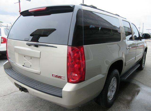 2012 GMC Yukon XL SLE south houston, TX 4