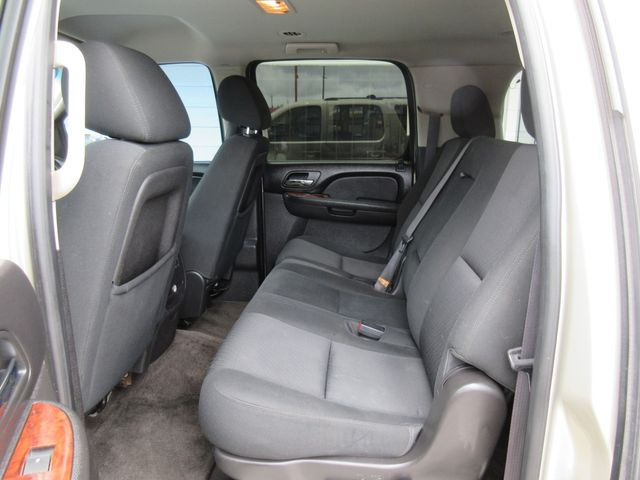 2012 GMC Yukon XL SLE south houston, TX 7