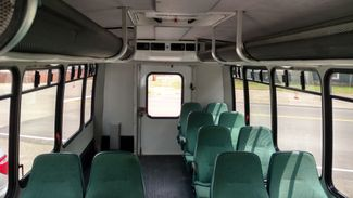 2012 Goshen Coach 14 Passenger Bus Storage & Overhead Racks Alliance, Ohio 4