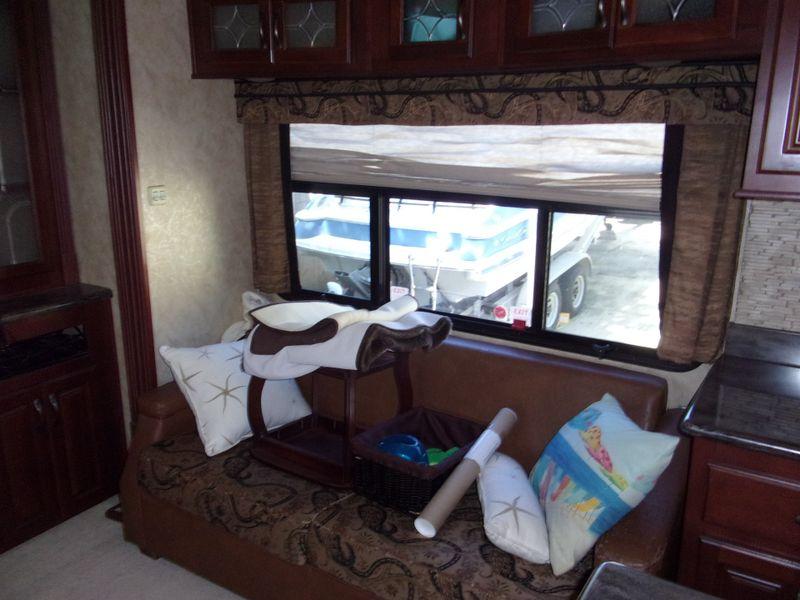 2012 Gulf Stream RIDGELINE 38 REIT  city FL  Manatee RV  in Palmetto, FL