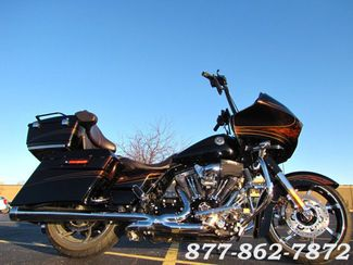 2012 Harley-Davidson CVO ROAD GLIDE CUSTOM FLTRXSE CVO ROAD GLIDE in Chicago, Illinois 60555