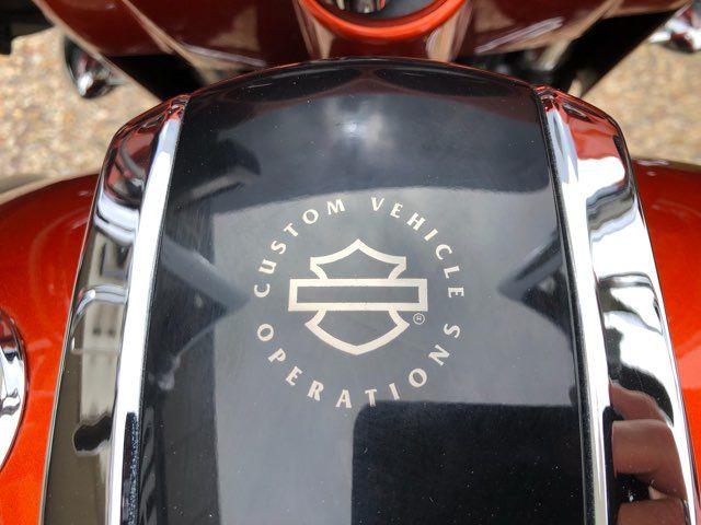 2012 Harley-Davidson CVO Street Glide CVO™ Base in McKinney, TX 75070