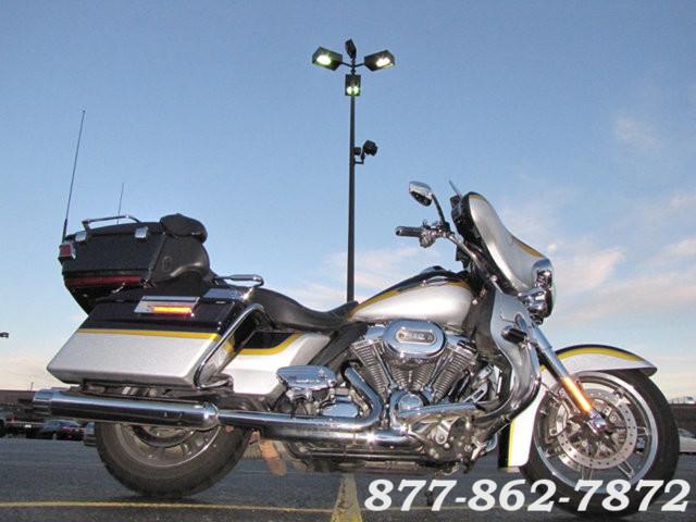 2012 Harley-Davidson CVO ULTRA CLASSIC ELECTRA GLIDE FLHTCUSE7 CVO ULTRA CLASSIC
