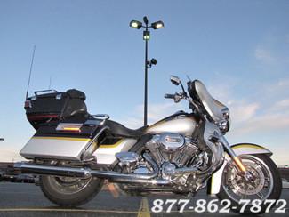 2012 Harley-Davidson CVO ULTRA CLASSIC ELECTRA GLIDE FLHTCUSE7 CVO ULTRA CLASSIC Chicago, Illinois