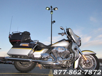 2012 Harley-Davidson CVO ULTRA CLASSIC ELECTRA GLIDE FLHTCUSE7 CVO ULTRA CLASSIC in Chicago Illinois, 60555