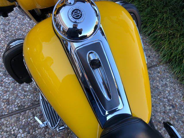 2012 Harley-Davidson CVO Ultra Classic in McKinney, TX 75070