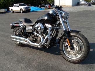 2012 Harley-Davidson Dyna Fat Bob FXDF in Ephrata, PA 17522