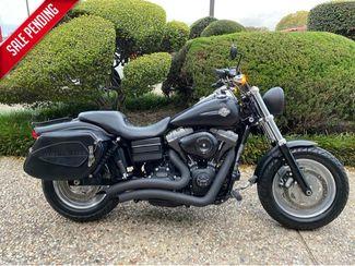 2012 Harley-Davidson Dyna Fat Bob FXDF in McKinney, TX 75070