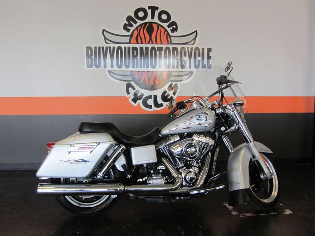 2012 Harley-Davidson Dyna Glide® Switchback™